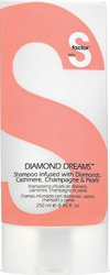 Tigi S-Factor Diamond Dreams Shampoo 250ml