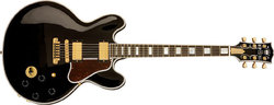 Gibson BB King Lucille Ebony
