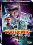 Z-Man Games Pandemic In Lab
