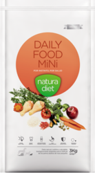 Dingonatura Natura Diet Adult Mini 500gr