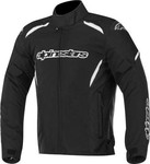 Alpinestars Gunner Waterproof Black/White