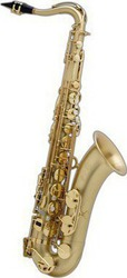 SELMER SA80II jubi Brushed Gold Lacquer Τενόρο Σαξόφωνο