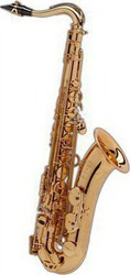 SELMER Series III Gold Lacquer Engraved Τενόρο Σαξόφωνο