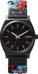 Nixon The Time Teller Ladies Watch A0451939