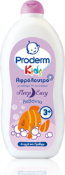 Proderm Kids Αφρόλουτρο Sleep Easy 750ml