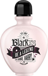Paco Rabanne Black XS Be A Legend Debbie Harry Eau de Toilette 80ml