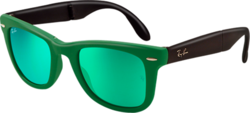 Ray Ban Wayfarer Folding RB4105 6021/19