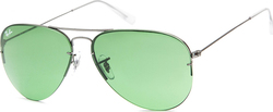 Ray Ban Aviator Flip Out RB3460 004/2