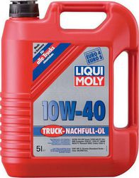 Liqui Moly HGV Low Friction Engine Oil 10W-40 5L