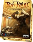 Czech Games Edition Tash-Kalar: Arena of Legends
