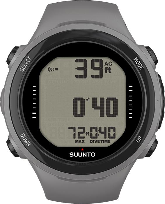 Προσθήκη στα αγαπημένα menu Suunto D4i Novo SS021117000 69e0b560c4e