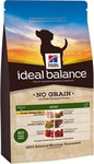 Hill's Ideal Balance Adult Grain Free Κοτόπουλο & Πατάτα 2kg