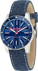 Pepe Jeans Sport Jean Leather Strap R2351102506