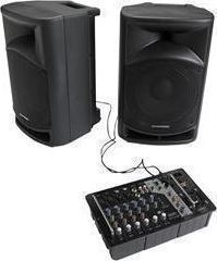 Audiophony MT10SYS
