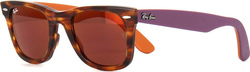 Ray Ban Original Wayfarer Bicolor RB2140 11772K