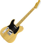 Squier Classic Vibe Telecaster 50s Left-Handed Butterscotch Blonde