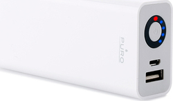 Puro External Battery 5200mAh