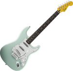 Squier Vintage Modified Strat Surf Green