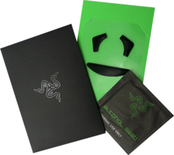 Razer Mouse Feet - Deathadder