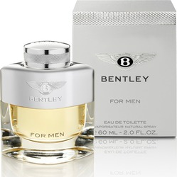 Bentley Men Eau de Toilette 60ml