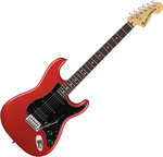 Fender American Special Stratocaster HSS Candy Apple Red