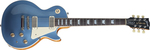Gibson Les Paul Deluxe 2015 Pelham Blue Metallic Top