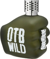 Diesel Only the Brave Wild Men Eau de Toilette 75ml