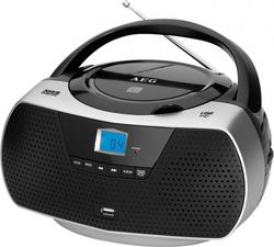 AEG SR 4362 CD/MP3