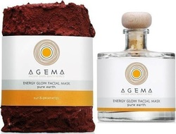 Agema Energy Glow Facial Mask-Pure Earth (For Women) 100ml
