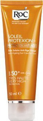 Roc Soleil Protexion+ Anti-Ageing Fluid 2 in 1 SPF50+ 50ml