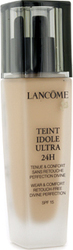 Lancome Teint Idole Ultra 24H Wear Comfort Foundation SPF15 04 Beige Nature 30ml