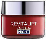 L'Oreal Revitalift Laser X3 Night Cream 50ml