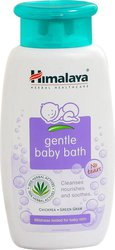 Himalaya Wellness Gentle Baby Bath 200ml