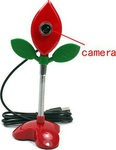 OEM Flower Flexible Cam