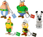 Emtec Asterix Series Flash Drives 8GB