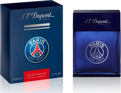 S.T. Dupont Paris Saint-Germain Eau de Toilette 100ml