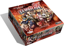 Guillotine Games Zombicide Season 01