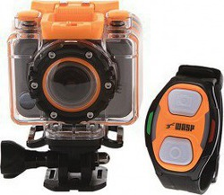 WASPcam 9900/9901 Action-Sports Camera