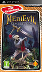 Medievil Resurrection (Essentials) PSP
