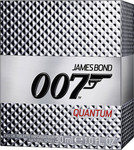 James Bond 007 Quantum Eau de Toilette 30ml