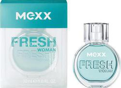 Mexx Fashion Fresh Woman Eau de Toilette 30ml