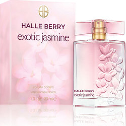 Halle Berry Exotic Jasmine Eau de Parfum 30ml