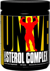 Universal Nutrition Natural Sterol Complex 90 ταμπλέτες