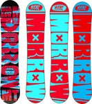 Morrow Mountain Wide Snowboard 2015