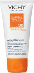 Vichy Capital Soleil Emulsion Anti-Shine Face Cream SPF30 50ml