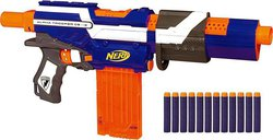 Hasbro Nerf N-Strike Elite Alpha Trooper CS-12