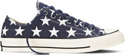 Converse All Star Chuck Taylor Navy/White Ox 147073