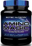 Scitec Nutrition Amino Magic 500gr Orange