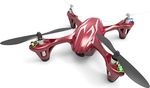 Hubsan X4 Camera Red (HD Camera)