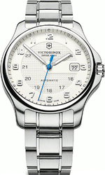 Victorinox Men's Stainless Steel 241673